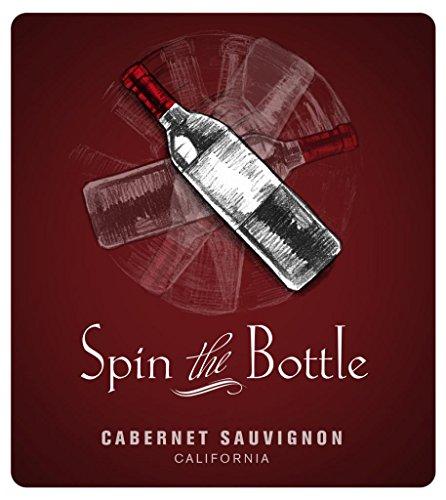 2011 Spin The Bottle California Cabernet Sauvignon 750 Ml