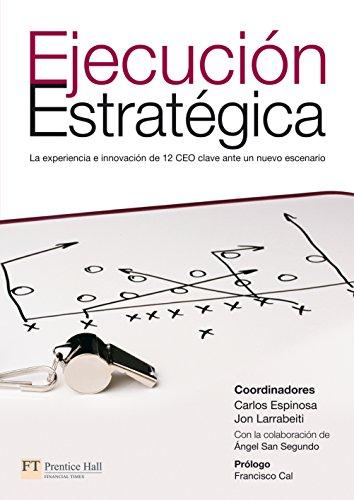 EJECUCION ESTRATEGICA