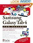 Samsung Galaxy Tab 4 for Seniors: Get...