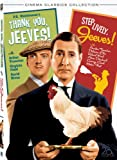 Cinema Classics Collection (Thank You, Jeeves! / Step Lively, Jeeves!)