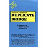 The Complete Book of Duplicate Bridge