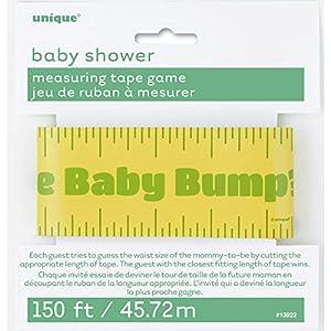 Baby Shower Measuring Tape Game de Dropship en BebeHogar.com
