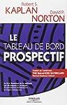TABLEAU DE BORD PROSPECTIF 2�ME �DITI...