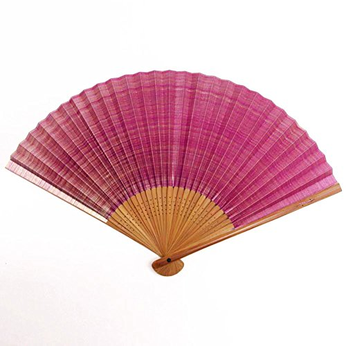 [Edo-Japan Traditional Crafts] High-Quality Made in Japan Washi Sensu (Folding fan) (A fan made by Japanese paper)