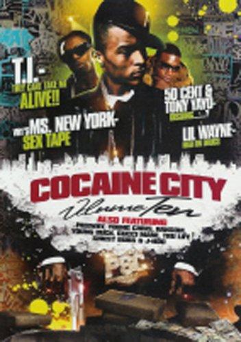 drugs-on-musiccocaine-city-10-edizione-germania