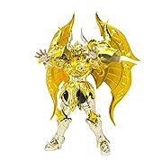 聖闘士聖衣神話EX 聖闘士星矢 タウラスアルデバラン(神聖衣) (初回特典付)