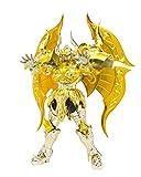 聖闘士聖衣神話EX 聖闘士星矢 タウラスアルデバラン(神聖衣) (初回特典付) 約200mm ABS&PVC&ダイキャスト製 塗装済み可動フィギュア