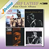 Four Classic Albums (Jazz for the Thinker / Eastern Sounds / Other Sounds / Into Something) [Remastered]