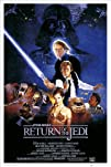 Return of the Jedi Star Wars 24×36 Po…
