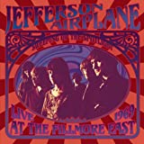 Sweeping Up The Spotlight: Live At The Fillmore East 1969 by Jefferson Airplane (2007)
