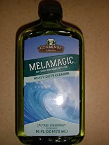 Melaleuca Ecosense Mela Magic Mutli Purpose Household Cleaner 16 Fl Oz Home
