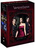 Vampire Diaries - Saisons 1 à 4 [Internacional] [DVD]