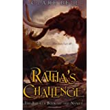 Ratha's Challenge: The Fourth Book of the Named ~ Clare Bell