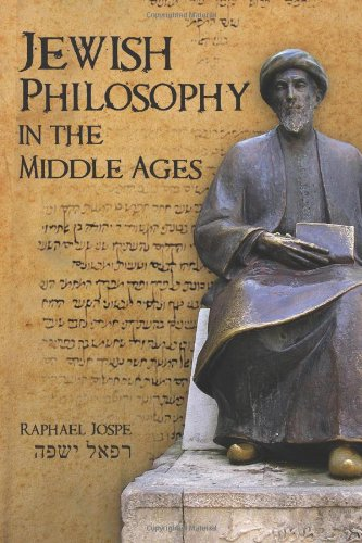 Jewish Philosophy in the Middle Ages (Emunot: Jewish...