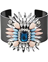 Style Fiesta Bracelets For Women (Black) (JB72)
