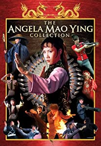 The Angela Mao Ying Collection (WHEN TAEKWONDO STRIKES (1973) THE TOURNAMENT (1974) STONER (1974) THE HIMALAYAN (1976) A QUEEN S RANSOM (1976) BROKEN OATH (1977) )