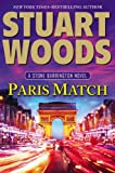 Paris Match (Stone Barrington)