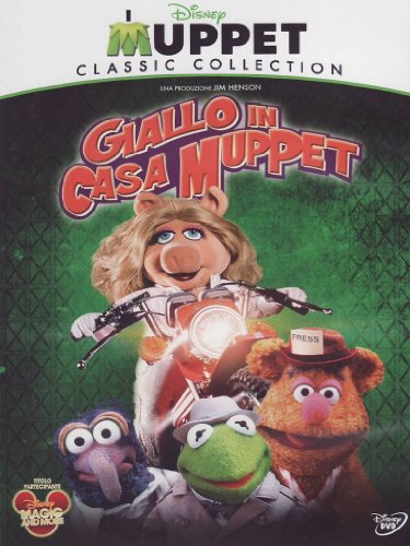 I Muppet - Giallo in casa Muppet (classic collection)