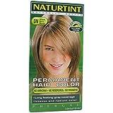 Naturtint Permanent Hair Colorant, 8N Wheat Blonde - 5.28 Oz