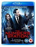 Image de Numbers Station [Blu-ray] [Import anglais]