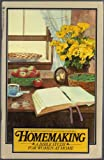 Homemaking a Bible Study for Women At Home