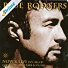 Now & Live CD 2: Live (The Loreley Tapes...)