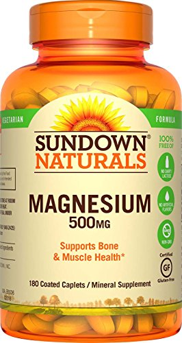 Sundown-Naturals-Magnesium-500-Mg-Caplets-Value-Size-180-Count