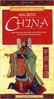 Books set in ancient china