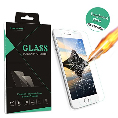 S Tempered Glass Screen Protector 0.3