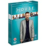 House - Season 6 [DVD]by Hugh Laurie