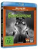 Image de Frankenweenie - 3d+2d [Blu-ray] [Import allemand]