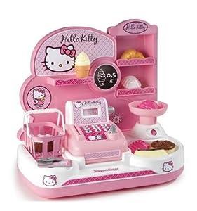 Hello kitty 24778 la pasteler a smoby juguetes y juegos for Juegos de hello kitty jardin