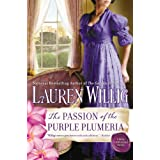 The Passion of the Purple Plumeria: A Pink Carnation Novel ~ Lauren Willig