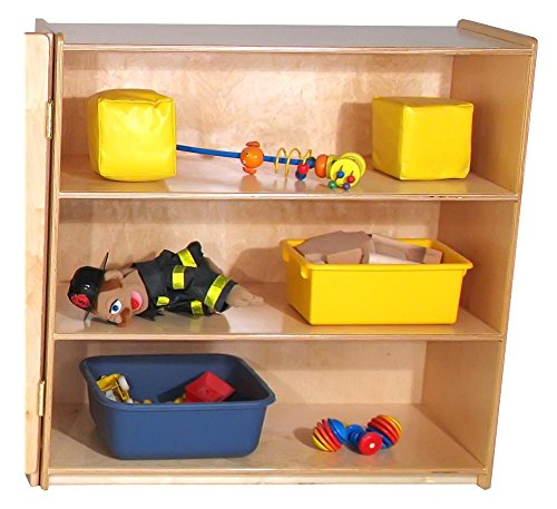 Mainstream Small Room Divider Storage Unit