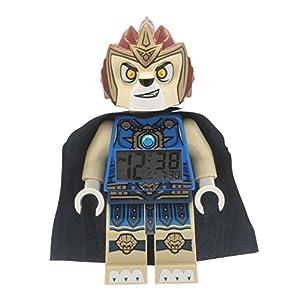 LEGO Légende de Chima Laval Figurine Réveil Digital - 9000560
