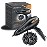BaByliss 5533U Salon AC Hair Dryerby BaByliss