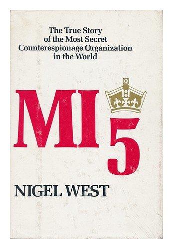 Mi 5, West, Nigel