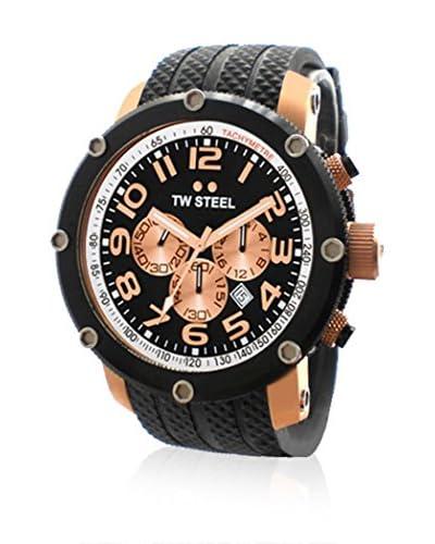 TW Steel Reloj de cuarzo Unisex Tw90 39 mm