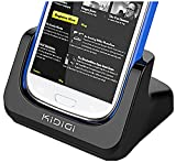 KiDiGi LCC-SI93 USB Desktop Cradle Dock Stand for Samsung Galaxy S3