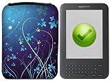 SleeveShack Kindle Keyboard 3g Neoprene Sleeve Case Pouch : 7