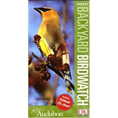 Audubon Backyard Birdwatch