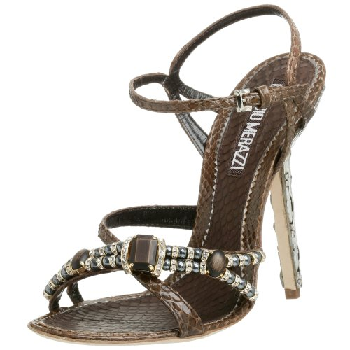Claudio Merazzi Women's Sandal