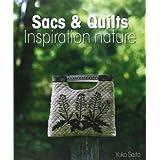 Promenade dans la nature (Inspiration nature) : Sacs & Quiltspar Yoko Saito