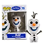 Funko POP Disney: Frozen Olaf Action...