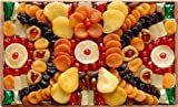 Broadway Basketeers Executive Collection Dried Fruit Gift Basket