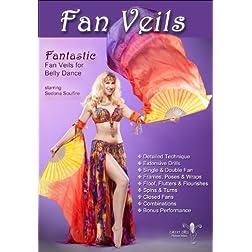 Fantastic Fan Veils