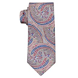Product Image Liberty of London for Target® Silk Tie - Darnley Pink
