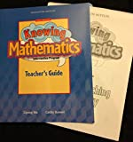 img - for Knowing Mathematics, Intervention Program, Teacher's Guide book / textbook / text book