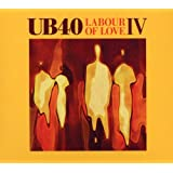 Labour of Love IVby UB40
