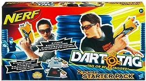 Nerf Dart Tag 2 Player Starter Set